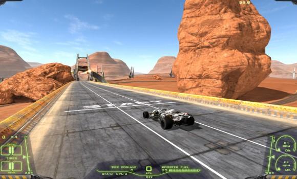 Jet Racing Extreme Ekran Görüntüleri - 3