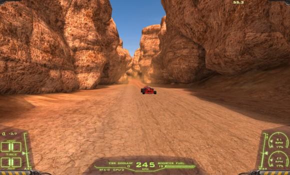 Jet Racing Extreme Ekran Görüntüleri - 1