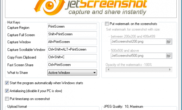 Jet Screenshot Ekran Görüntüleri - 3