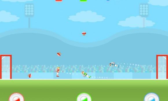 JET Soccer Ekran Görüntüleri - 2