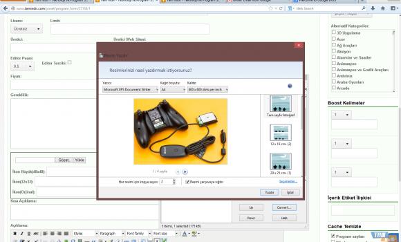 JPG to PDF Converter Ekran Görüntüleri - 1