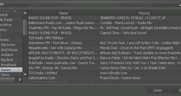 JSound Ekran Görüntüleri - 3