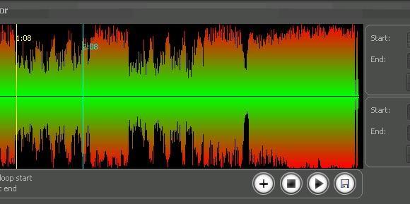 JSound Ekran Görüntüleri - 2