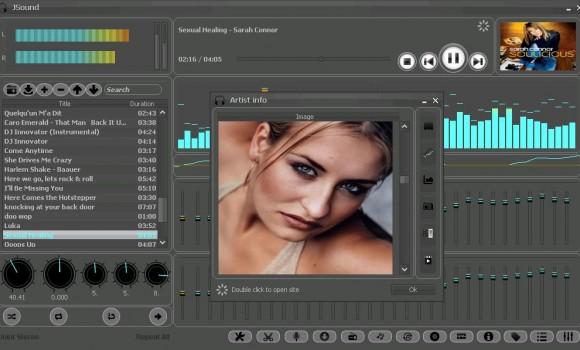 JSound Ekran Görüntüleri - 6