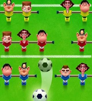 Jumpy Soccer Pro Ekran Görüntüleri - 4