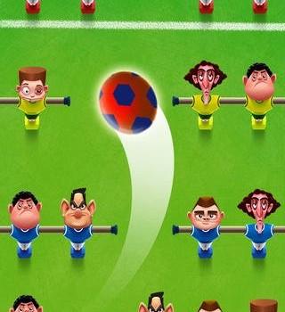 Jumpy Soccer Pro Ekran Görüntüleri - 3