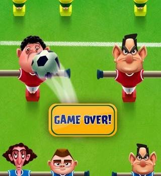 Jumpy Soccer Pro Ekran Görüntüleri - 1