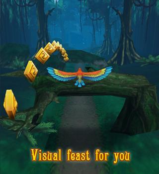 Jungle Fly Ekran Görüntüleri - 4