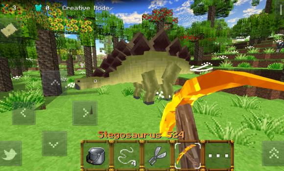 Jurassic Craft Ekran Görüntüleri - 3