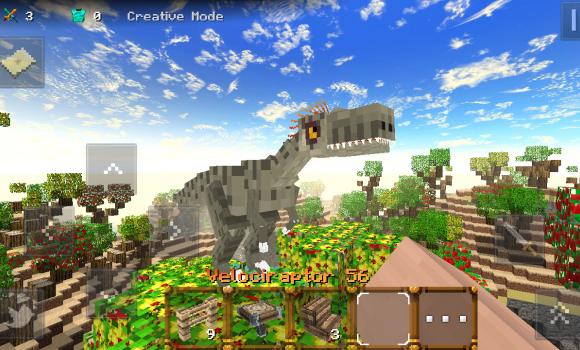 Jurassic Craft Ekran Görüntüleri - 7