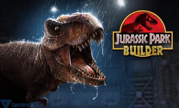 Jurassic Park Ekran Görüntüleri - 5