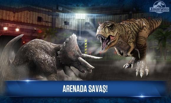 Jurassic World: The Game Ekran Görüntüleri - 5
