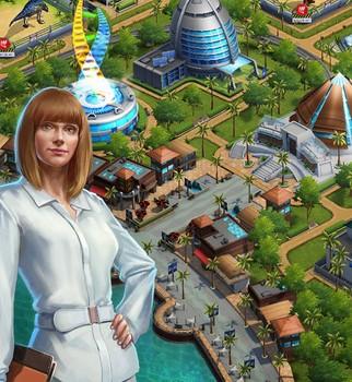 Jurassic World: The Game Ekran Görüntüleri - 4