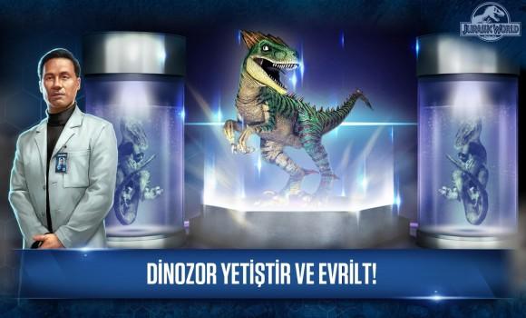 Jurassic World: The Game Ekran Görüntüleri - 3