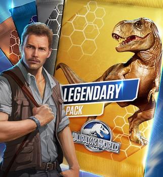 Jurassic World: The Game Ekran Görüntüleri - 2