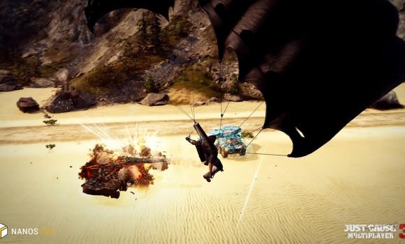 Just Cause 3: Multiplayer Mod Ekran Görüntüleri - 7