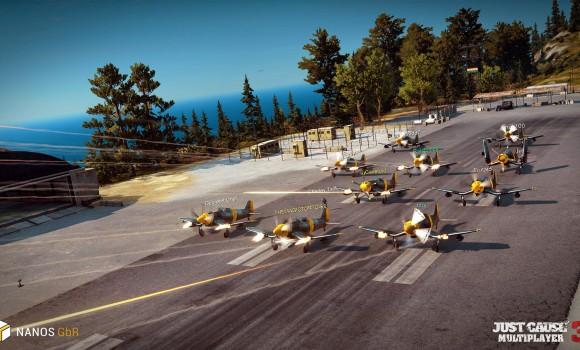 Just Cause 3: Multiplayer Mod Ekran Görüntüleri - 1