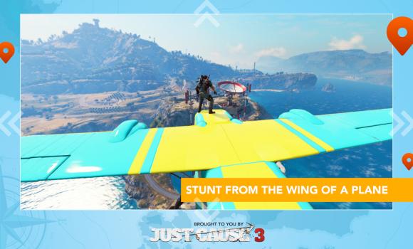 Just Cause 3: WingSuit Experience Ekran Görüntüleri - 3