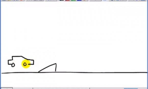 K-Sketch Ekran Görüntüleri - 3