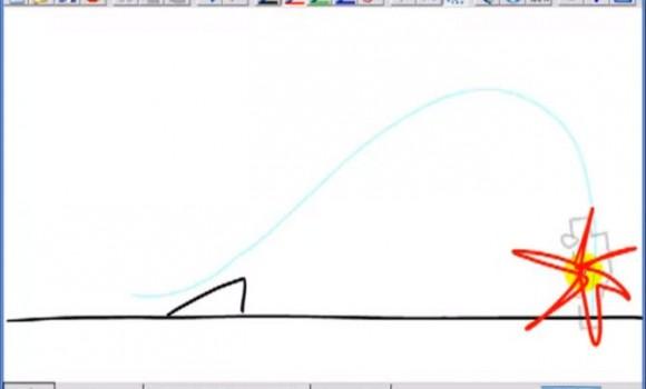 K-Sketch Ekran Görüntüleri - 1