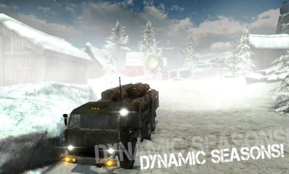 Kamyon Simulatoru : Coroh Ekran Görüntüleri - 5