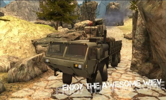 Kamyon Simulatoru : Coroh Ekran Görüntüleri - 3