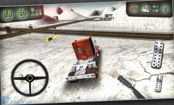 Kamyon Tır Simulatörü 3D 2014 Ekran Görüntüleri - 5