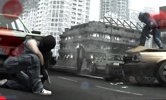 Kane & Lynch 2: Dog Days Ekran Görüntüleri - 5