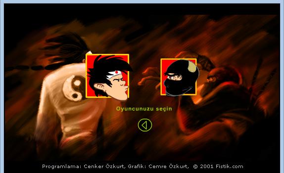 Karate Kamil Ekran Görüntüleri - 3