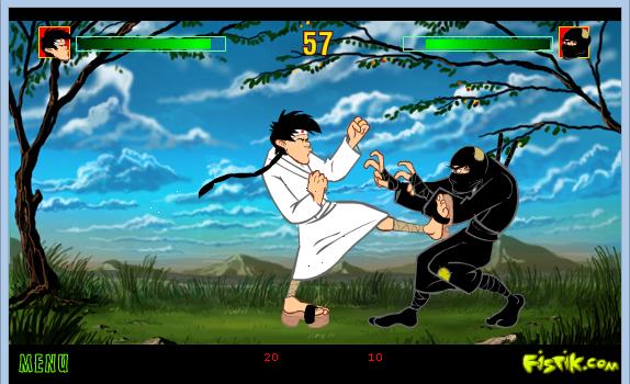 Karate Kamil Ekran Görüntüleri - 4