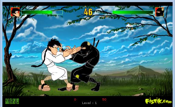 Karate Kamil Ekran Görüntüleri - 1