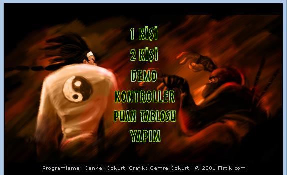 Karate Kamil Ekran Görüntüleri - 2