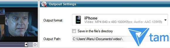 Kastor - Free Video Converter Ekran Görüntüleri - 4