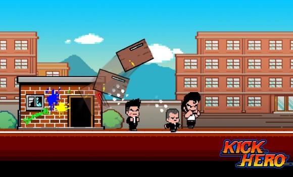 Kick Hero Ekran Görüntüleri - 5