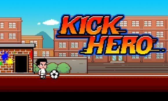 Kick Hero Ekran Görüntüleri - 2