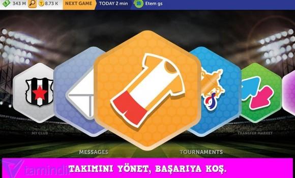 Kick Off Challenge Ekran Görüntüleri - 8
