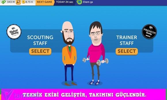 Kick Off Challenge Ekran Görüntüleri - 1