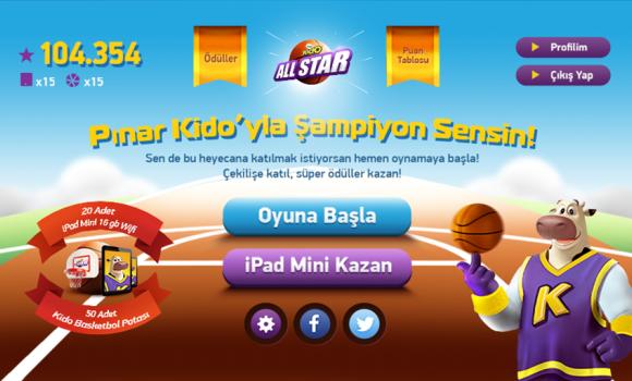 Kido All Star Ekran Görüntüleri - 2