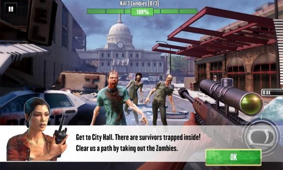 Kill Shot Virus Ekran Görüntüleri - 5