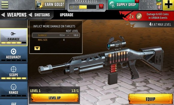 Kill Shot Virus Ekran Görüntüleri - 4