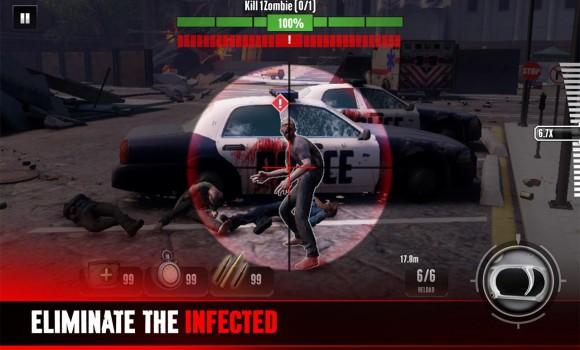 Kill Shot Virus Ekran Görüntüleri - 3