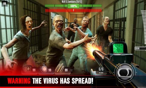 Kill Shot Virus Ekran Görüntüleri - 2
