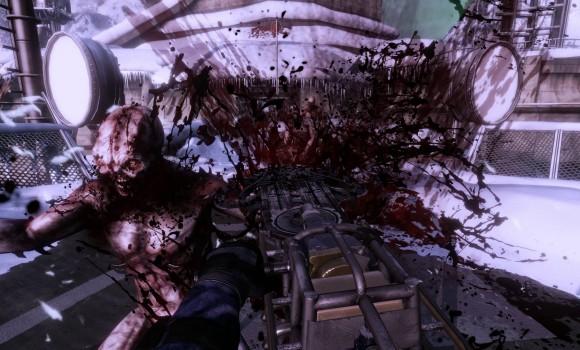 Killing Floor 2 Ekran Görüntüleri - 4