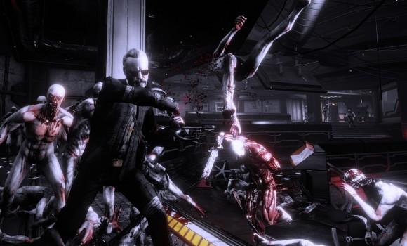 Killing Floor 2 Ekran Görüntüleri - 2