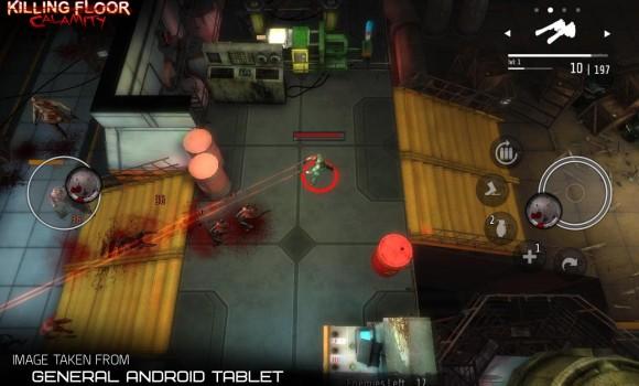 Killing Floor: Calamity Ekran Görüntüleri - 3