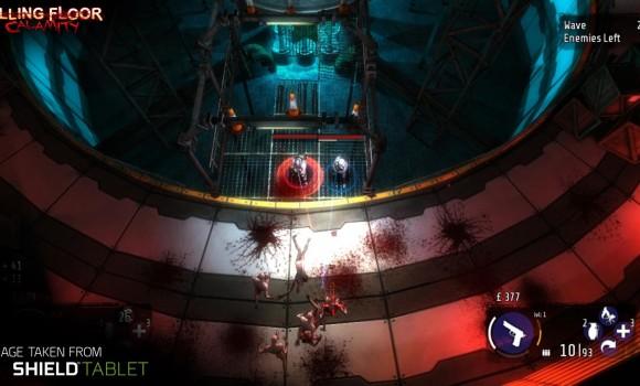 Killing Floor: Calamity Ekran Görüntüleri - 2