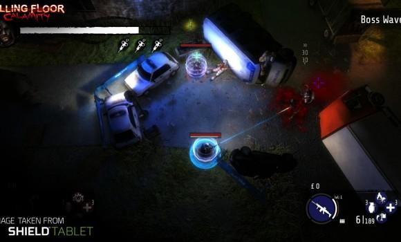 Killing Floor: Calamity Ekran Görüntüleri - 1