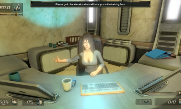 Killing Room Ekran Görüntüleri - 3
