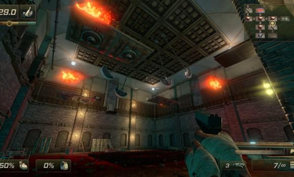 Killing Room Ekran Görüntüleri - 8