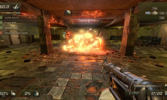 Killing Room Ekran Görüntüleri - 4